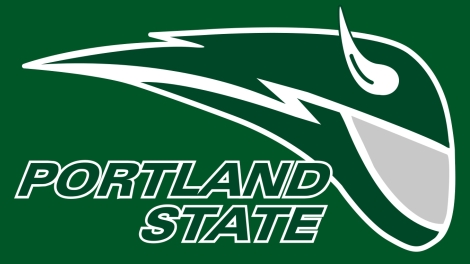 Portland State Vikings psu