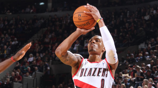5/2/14 - The Blazers will go on to face the Spurs in Round 2, the first time Portland has made it to Round 2 in 14 years. It doesn't go so well. So let's just end with 'The Shot' that got them there. With .9 seconds on the clock, cold-blooded Damian Lillard sinks a three to send the Rockets packing. One of the best plays in the history of highlight reels.