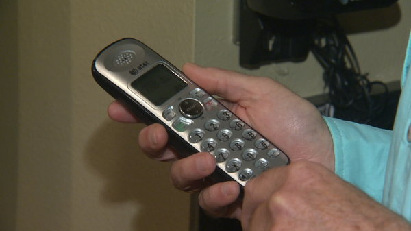 Marion County deputy phone scam