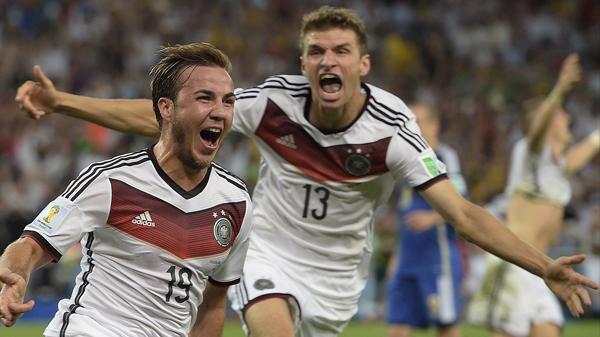 germany wins world cup argentina