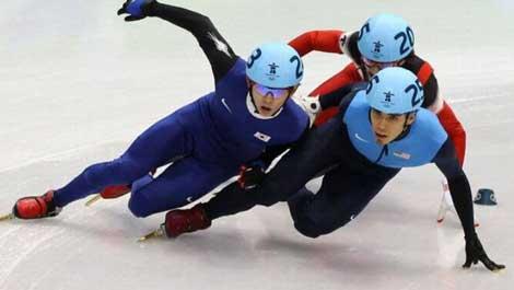 Koreans say Ohno unworthy of medal