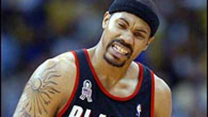 of Download Rasheed Wallace SC