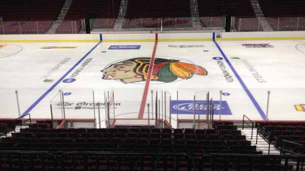 Winterhawks talk upcoming playoffs