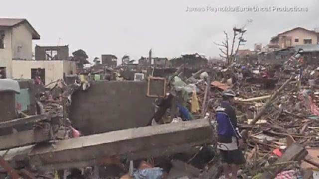 How to help Typhoon Haiyan survivors