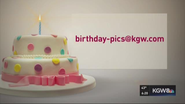 KGW viewer birthdays 2-5-16