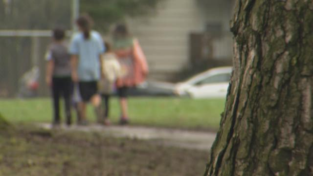 Testing underway after toxins detected near schools