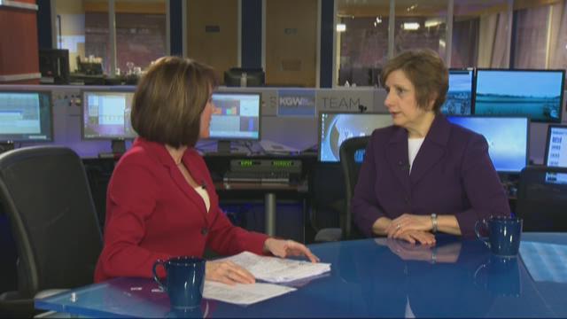 Straight Talk: Rep. Suzanne Bonamici...
