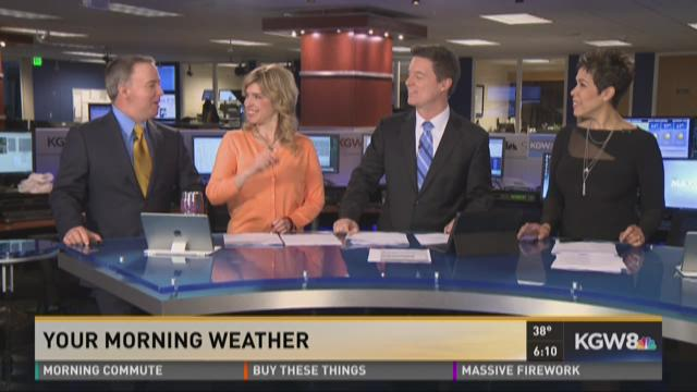 Top Stories: Sunrise 2-8-16