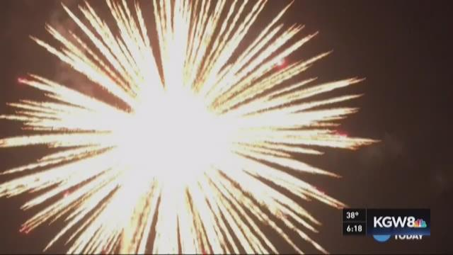 Group claims to detonate record-size firework