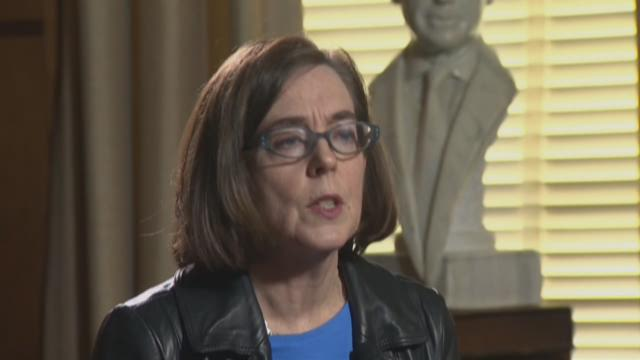 Governor outraged over Portland pollution