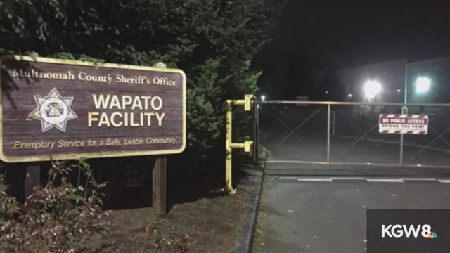 Renewed push to turn Wapato Jail into a homeless shelter