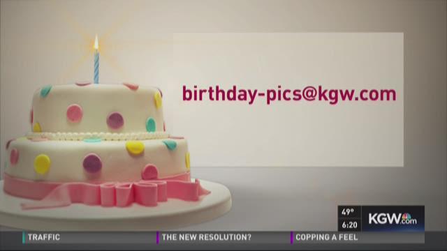 KGW viewer birthdays 2-11-16