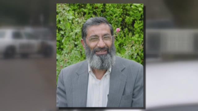 Murder victim �a pillar in Muslim community�