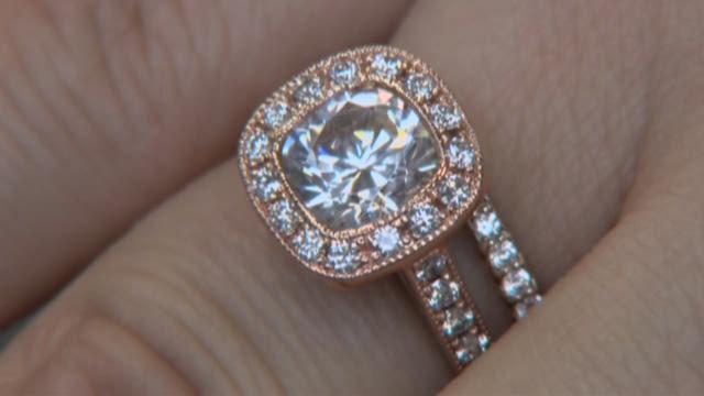 Portland company grows diamonds for a cause