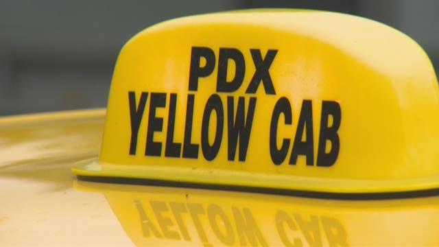 Cab drivers form new Portland taxi company