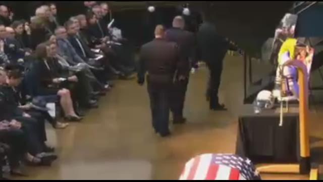 Memorial for Sgt. Jason Goodding, Pt. 5