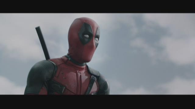 Mad About Movies: 'Deadpool'