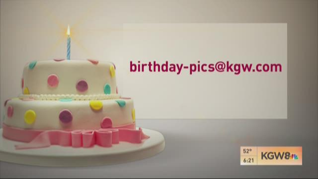 KGW viewer birthdays 4-29-16