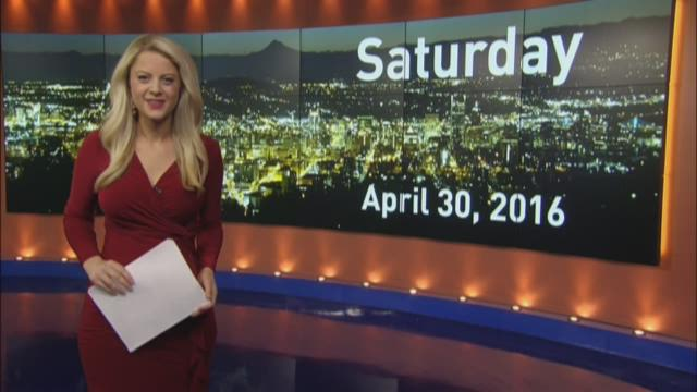 Top Stories: Sunrise 4-30-16
