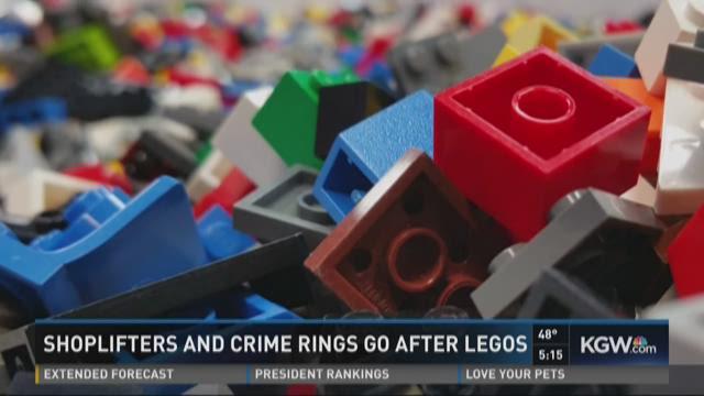 kgw.com   Legos are like gold for criminals