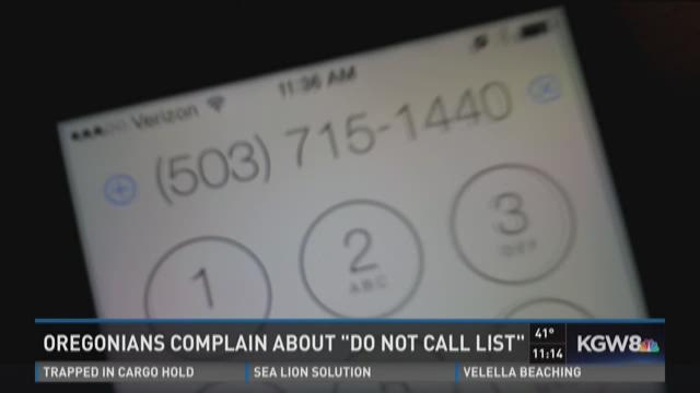 do not call list download