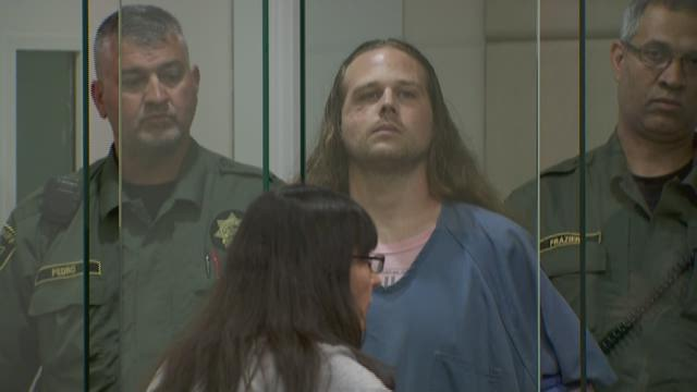 Train stabbing survivor: Portland has 'white savior complex'