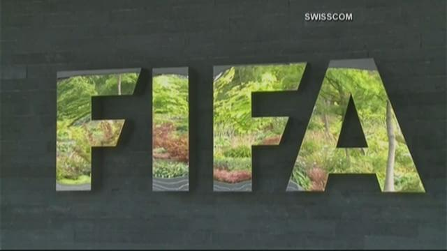 Top soccer officials indicted for corruption