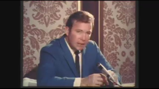 Archive 1967: William Shatner at Ore. State Fair