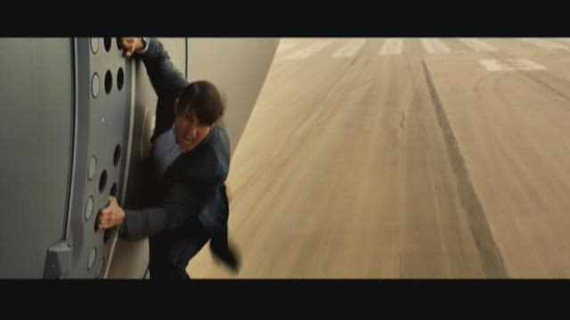 Mad About Movies: 'Mission: Impossible - Rogue Nation'