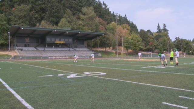 West Linn football season starts Friday