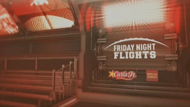 Friday Night Flights: Week 5