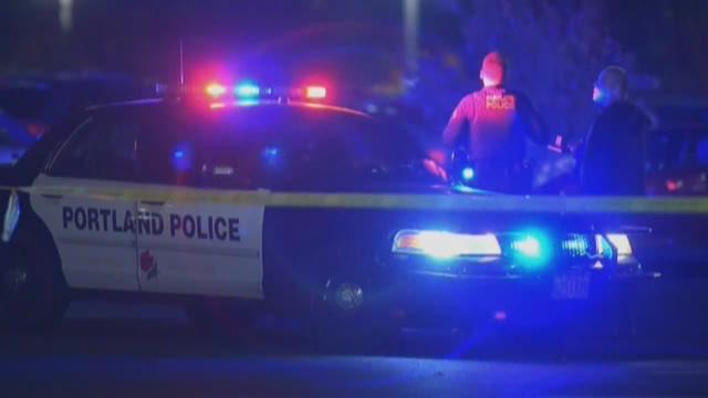 Portland at historic level of gang violence