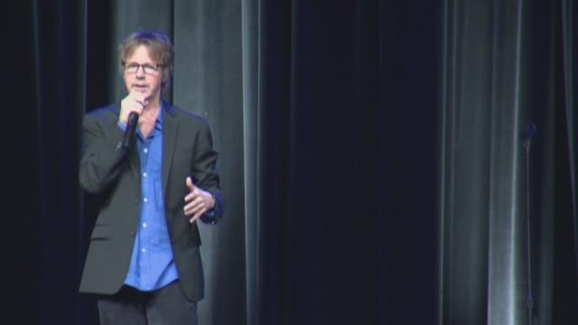 New Avenues for Youth comedy fundraiser