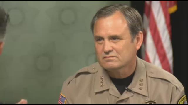 Sheriff Craig Roberts interview Part 4
