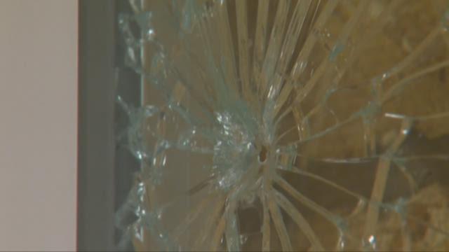 SE Portland businesses vandalized with pellet gun