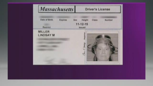 Lindsay Miller got a religious exemption for her belief