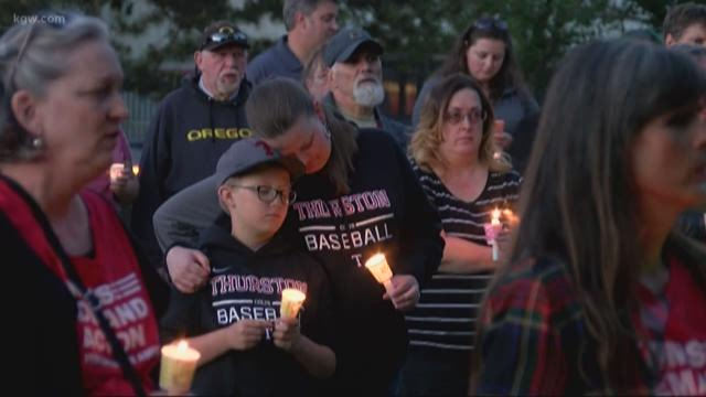 U S Supreme Court Refuses To Review Sentence In Kip Kinkel School Shooting Kgw Com Kipland (kip) philip kinkel was the second child born to faith zuranski and bill kinkel. kgw tv