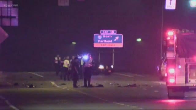 Resultado de imagen para Police identify couple killed in Salem DUII crash